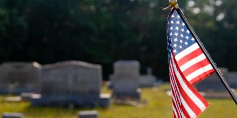 3 Ways to Honor a Veteran During a Funeral, Stratford, Connecticut