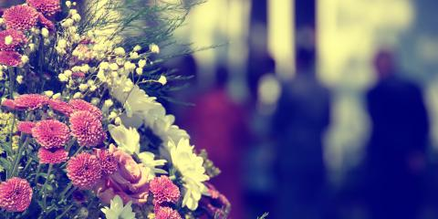 Cincinnati Funeral Home Shares Guidelines for the Bereaved During a Funeral, ,