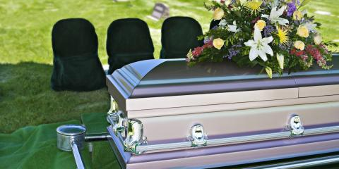 A Guide to Funeral Services & Remembrances, Nekoosa, Wisconsin