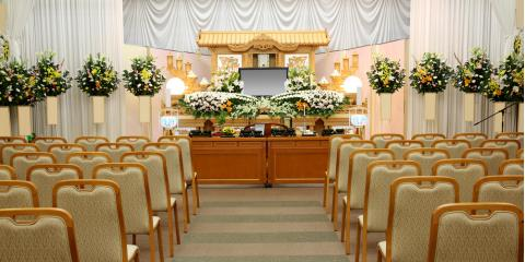 Funeral Planning: Important Elements of Memorial & Cemetery Services, Manchester, Connecticut