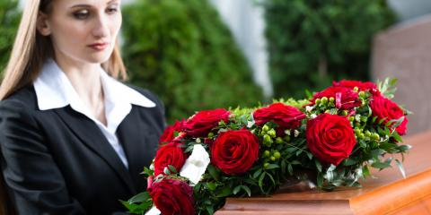 Funeral Home Shares Steps to Take After Someone Has Died, Acworth-Kennesaw, Georgia