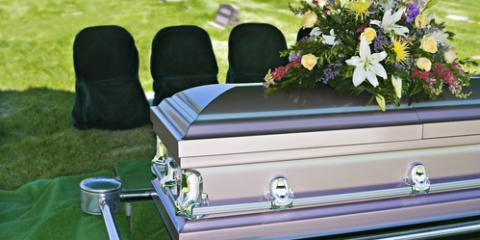 Cincinnati Funeral Home Explains the 5 Parts of a Funeral, Delhi, Ohio
