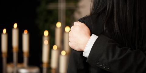 Tips for Proper Funeral Home Etiquette , Johnstown, New York