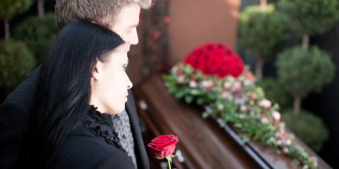 Why the Funeral Ritual Is an Important Part of the Healing Process, Conneaut Lakeshore, Pennsylvania