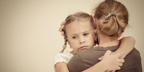 How to Prepare Your Child for the Loss of a Loved One, Cincinnati, Ohio