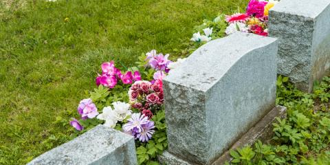 3 Tips for Choosing a Loved One's Gravestone, East Haven, Connecticut