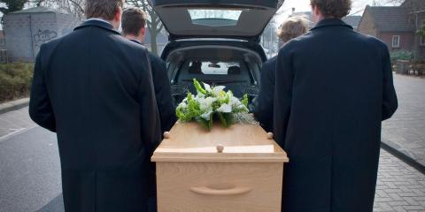 3 Reasons to Hire an Attorney to Help With Your Wrongful Death Claim, ,