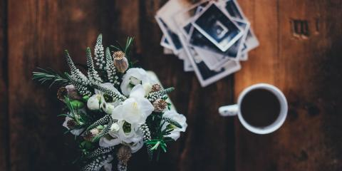 Making Unexpected Funeral Arrangements: Advice From Experts, Hamden, Connecticut