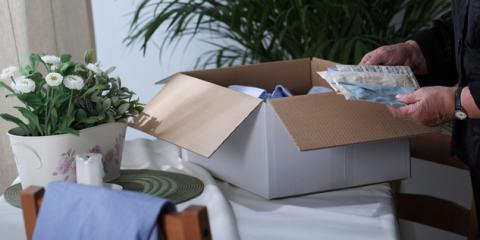 Funeral Director's 3 Tips to Sort Through a Deceased Loved One's Belongings, Acworth-Kennesaw, Georgia