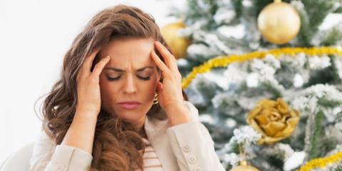 3 Ways to Overcome Grief at the Holidays From Missouri's Best Funeral Director, Old Jamestown, Missouri