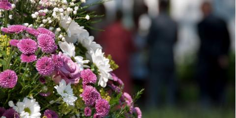 4 Ways to Celebrate Life at a Funeral, Ranson, West Virginia