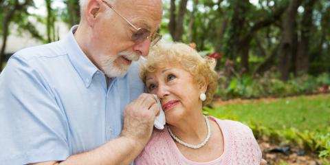 3 Tips for Supporting a Grieving Loved One, Colchester, Connecticut