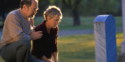 3 Steps for Coping With Grief Following a Funeral, Johnstown, New York