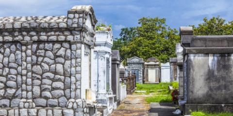 3 Interesting Facts About Mausoleums, Bridgeport, Connecticut