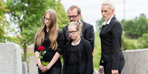 Your Guide to Funeral Etiquette, Acworth-Kennesaw, Georgia