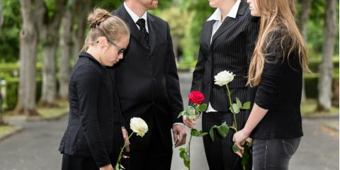 The Do's & Don'ts of Talking to Your Kids About Death, Cincinnati, Ohio