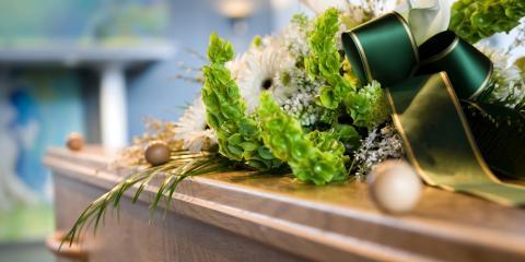 3 Common Mistakes of Funeral Planning, Cincinnati, Ohio