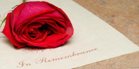 4 Funeral Home Etiquette Tips, Bristol, Connecticut