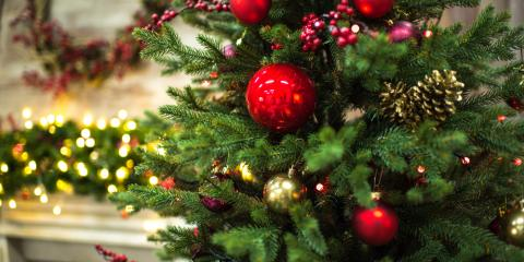 3 Tips for Handling Grief During the Holidays, Grandview, Ohio