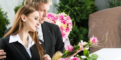 The Do's and Don'ts of What to Wear to a Funeral, Cincinnati, Ohio