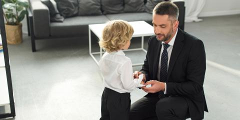 How to Prepare Your Child for Attending a Funeral Service, Trumbull, Connecticut