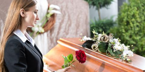 3 Tips for Speaking at a Funeral Service, Middletown, New York