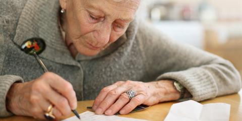 5 Tips for Writing an Obituary, Middletown, New York