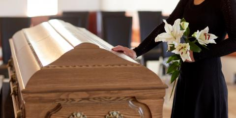 What You Need to Consider When Planning a Funeral for a Loved One, St. Louis, Missouri