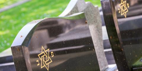 A Complete Guide to Jewish Funeral Etiquette, Green, Ohio