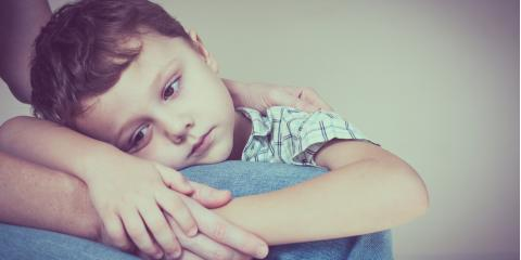 How to Help Kids Cope During Funerals, Perry, Indiana