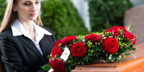 What Is the Origin of Funerals?, Wagoner, Oklahoma