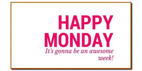 Happy Monday from Mohave Roofing, Lake Havasu City, Arizona