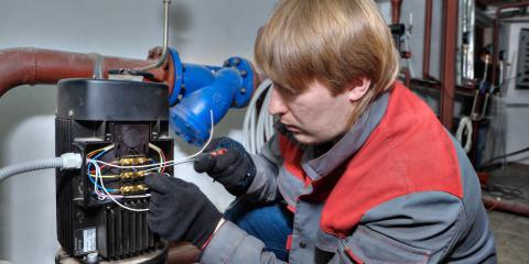 Guide to Furnace & Heat Pump Maintenance, Lincoln, Nebraska