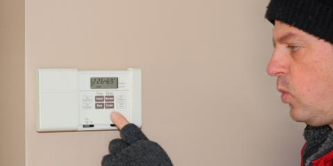 4 Common Causes of Furnace Breakdowns, Anchorage, Alaska
