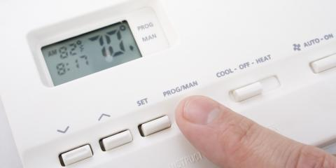 3 Warning Signs It's Time for a New Furnace Installation, Broken Arrow, Oklahoma
