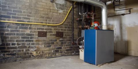 The Differences Between Gas & Electric Furnaces, Grand Rapids, Wisconsin