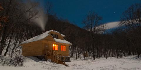 Forgot to Schedule Pre-Winter Furnace Maintenance? It's Not Too Late, Chelan, Washington