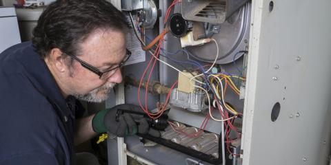3 Signs Your Unit Needs Furnace Repair, Russellville, Arkansas