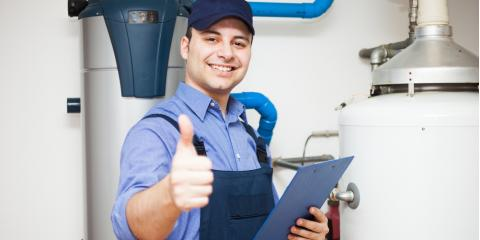 How to Choose Between Furnace Repair & Replacement, High Point, North Carolina