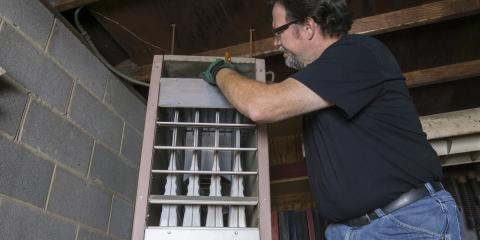 3 Common Signs Furnace Repairs Are Needed, Lexington-Fayette, Kentucky