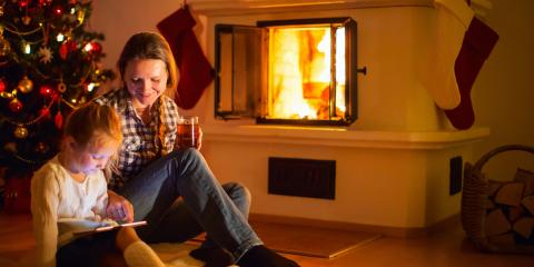3 Steps to Take When Your Heat Goes Out in Winter, Thomaston, Connecticut