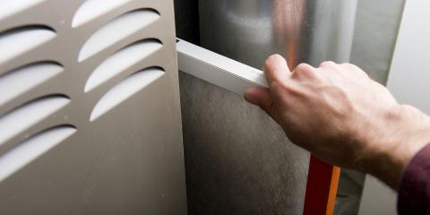 3 Preventative Maintenance Tips for Your Furnace Before Winter, St. Paul, Missouri