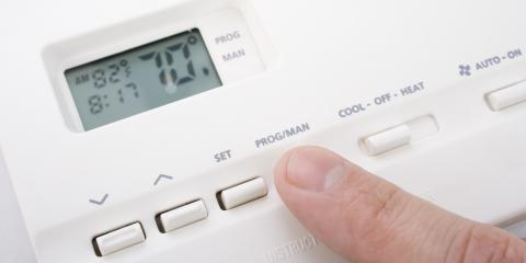 HVAC Contractor Gives 3 Signs You Should Upgrade Your HVAC system, Jamestown, Ohio