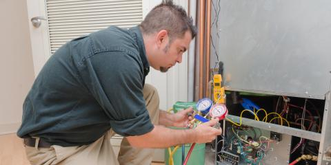 3 Reasons to Have Your Furnace Inspected, Cornelia, Georgia