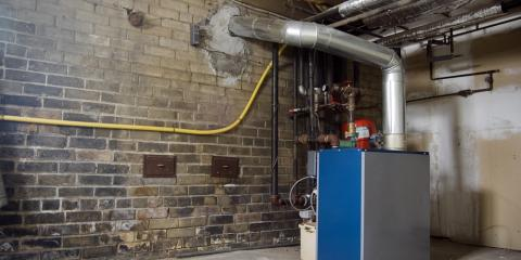 3 Signs You Need Furnace Repair Service, Kittanning, Pennsylvania