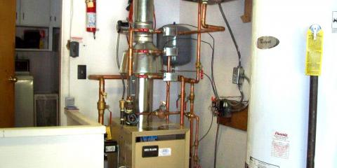 5 Simple Ways to Save Money on Your Heating Bill From The Heating Contractors at Arctic Chain Plumbing & Heating, Anchorage, Alaska