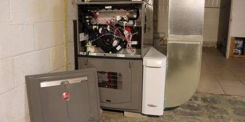 3 Ways Air Conditioning Service Improves Air Quality, Tallmadge, Ohio