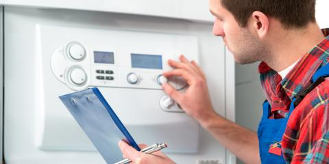 3 Fall HVAC Maintenance Tips, Thomasville, North Carolina