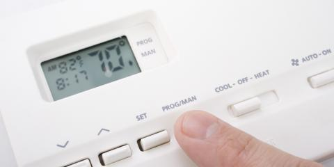 Do You Need Furnace Repairs or Replacement?, Urbana, Ohio