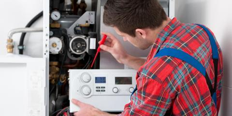 Heating System Help: 4 Ways a New Furnace Will Save You Money, Newburgh, New York